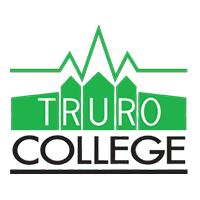 Truro College logo