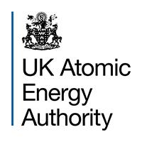 United Kingdom Atomic Energy Authority logo