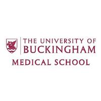 University of Buckingham Medical School logo