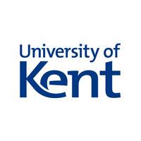 The University of Kent logo