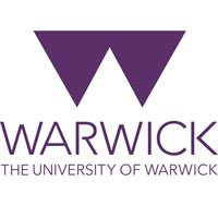 The University of Warwick logo