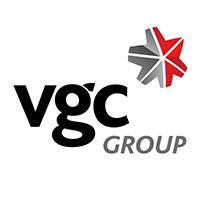 VGC Group logo