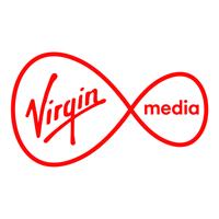 Virgin Media logo