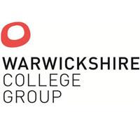 Warwickshire College logo