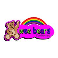 Wee Bears logo
