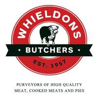 Whieldons Butchers logo