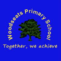 Woodseats Primary and Nursery School logo