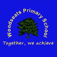 Woodseats Primary and Nursery School logo