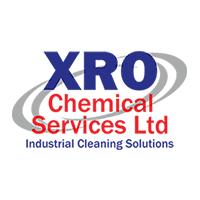 XRO Chemical Services Ltd. logo
