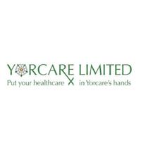 Yorcare Limited logo