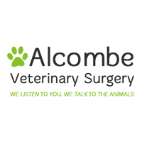 Alcombe Veterinary Surgery logo