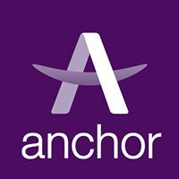 Anchor Trust logo