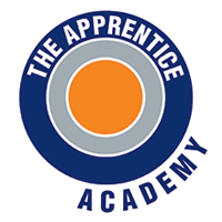 The Apprentice Academy logo