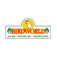 Birdworld logo