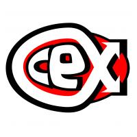 CeX logo