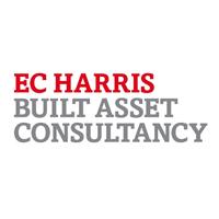 EC Harris logo