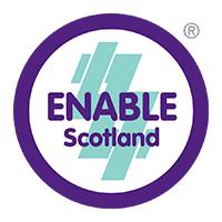 Enable logo
