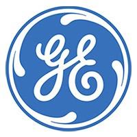 GE (General Electric) logo
