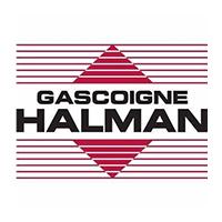 Gascoigne Halman logo