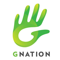 GNation logo