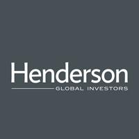 Henderson Global Investors logo