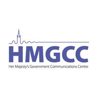 HMGCC logo