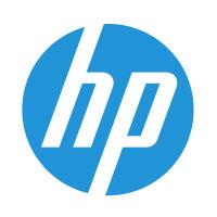 HP Inc logo