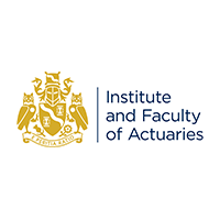 Institute and Faculty of Actuaries logo