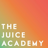 The Juice Academy logo