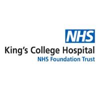 Kings College Hospital logo