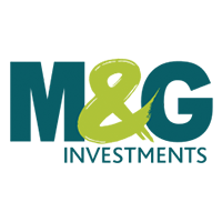 M&G Investments logo