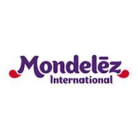 Mondelez logo