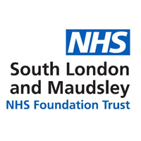 NHS South London logo