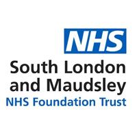 NHS South London logo