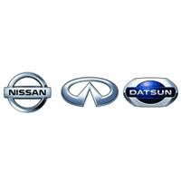 Nissan Design logo
