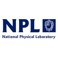 National Physical Laboratory logo
