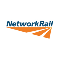 Network Rail logo