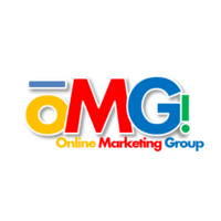 OMG Marketing Group logo