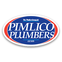Pimlico Plumbers logo