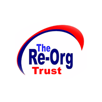 The Reorg Trust logo