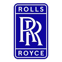 Rolls-Royce logo