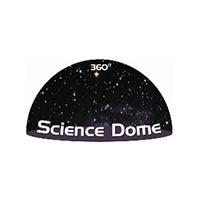 Science Dome UK logo