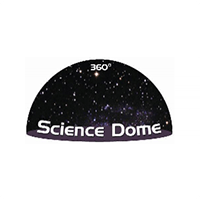 Science Dome UK logo