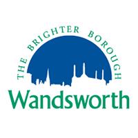 Wandsworth Dog Control Unit logo
