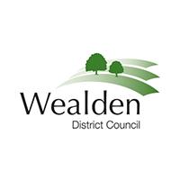 Wealden District Council logo